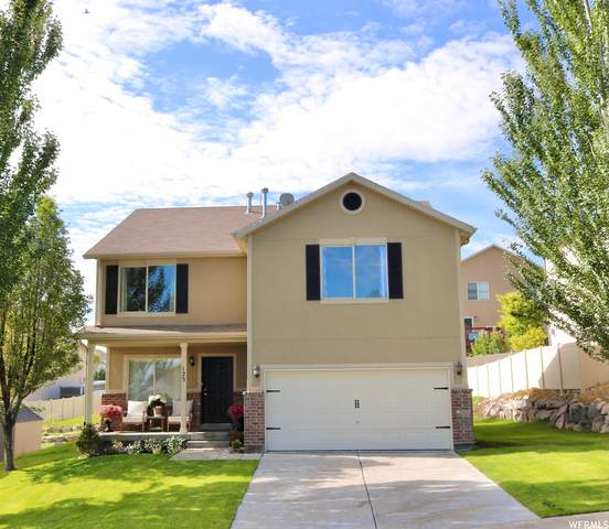 123 W Cooper Ave, Saratoga Springs, UT 84045 (MLS #1756778) :: Summit Sotheby's International Realty