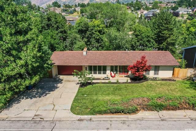 4880 Burch Creek Dr, South Ogden, UT 84403 (#1756879) :: Utah Best Real Estate Team | Century 21 Everest