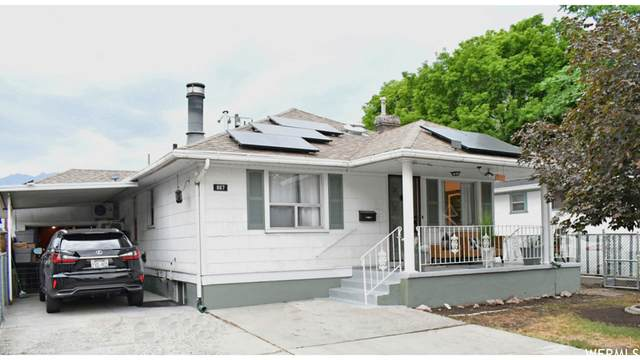 867 E 300 S, Provo, UT 84606 (MLS #1757799) :: Lookout Real Estate Group