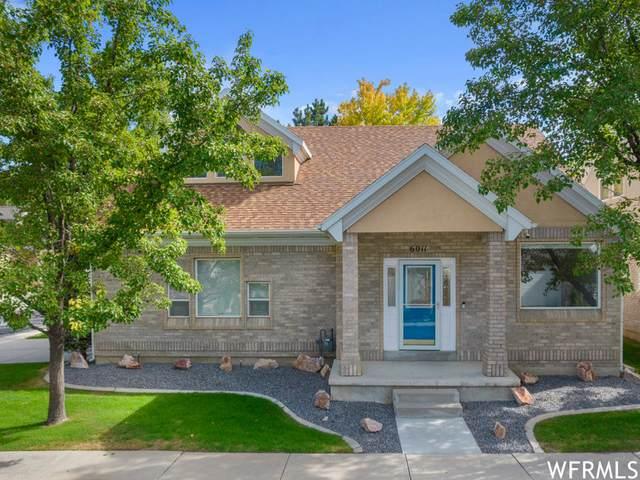 6011 S Diamond Hills Ln E, Salt Lake City, UT 84121 (#1757839) :: Colemere Realty Associates