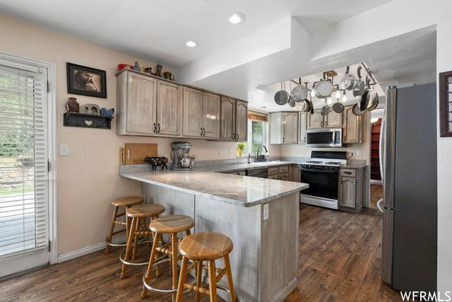 3080 N Bannock Dr, Provo, UT 84604 (MLS #1757902) :: Lookout Real Estate Group