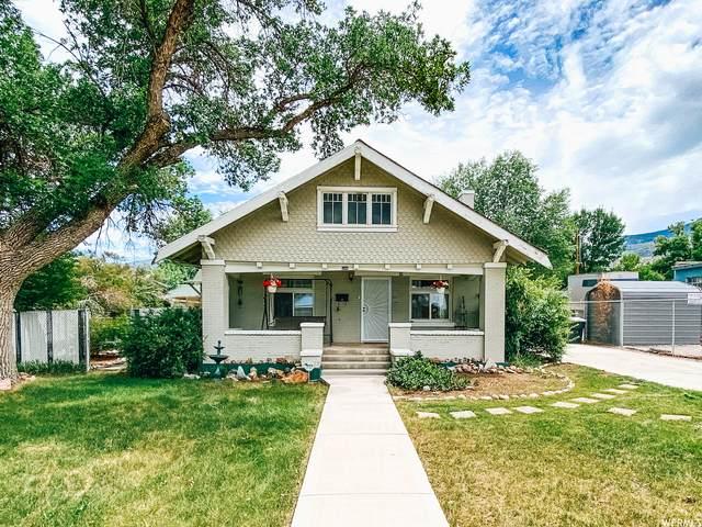 246 N Main St N, Manti, UT 84642 (#1758358) :: Berkshire Hathaway HomeServices Elite Real Estate