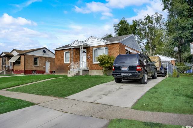 3838 S Jefferson Ave, Ogden, UT 84403 (MLS #1758502) :: Lookout Real Estate Group