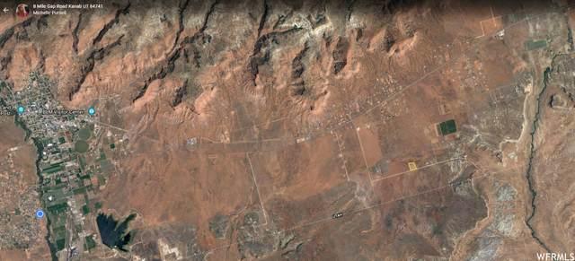 4800 S Eight Mile Gap Rd 1B, Kanab, UT 84741 (MLS #1758656) :: Lookout Real Estate Group