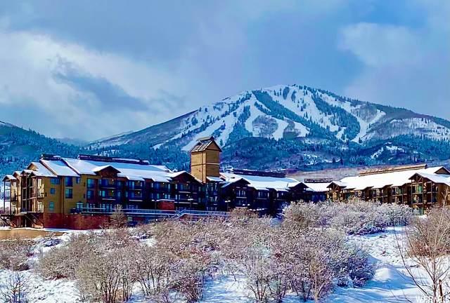 1364 W Stillwater Dr N R3004, Heber City, UT 84032 (#1758994) :: Utah Dream Properties