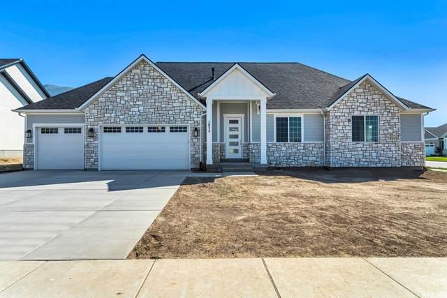 1072 N 980 E, American Fork, UT 84003 (#1759101) :: Bustos Real Estate | Keller Williams Utah Realtors