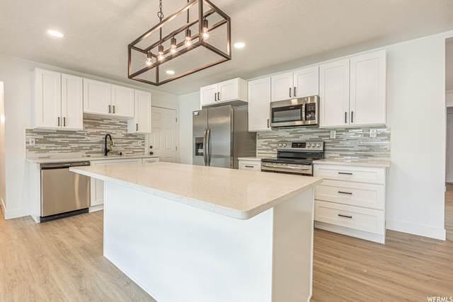 6834 S Meadow Dr, Cottonwood Heights, UT 84121 (#1759221) :: Bustos Real Estate | Keller Williams Utah Realtors