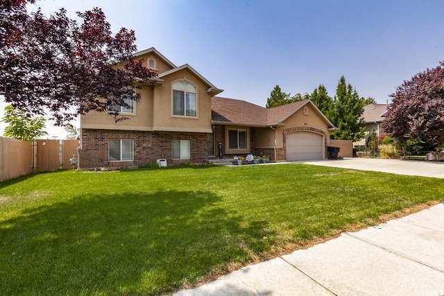 327 N 3650 W, West Point, UT 84015 (#1760160) :: Bustos Real Estate | Keller Williams Utah Realtors