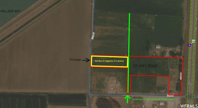 Address Not Published, Willard, UT 84340 (#1761543) :: Belknap Team