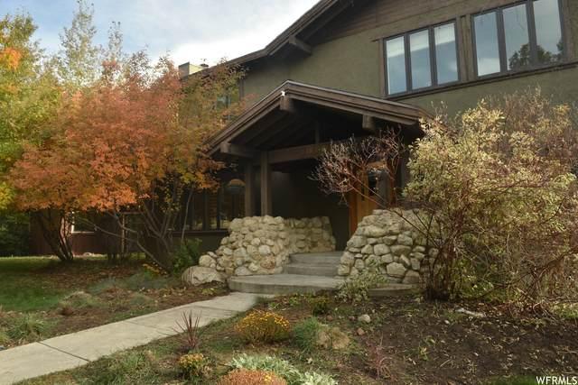 1804 E Sawgrass Cir, Draper, UT 84020 (#1761555) :: Utah Dream Properties