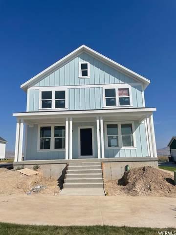 192 W Founders Blvd S #2, Saratoga Springs, UT 84045 (#1761917) :: Bustos Real Estate | Keller Williams Utah Realtors