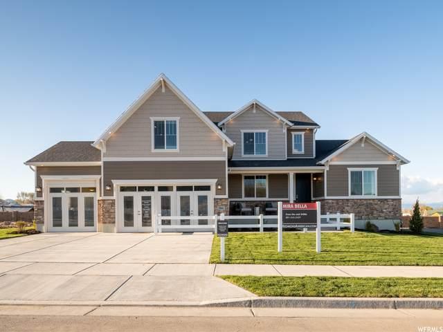 5866 W Suffolk View Ln S #20, Herriman, UT 84096 (MLS #1762880) :: Lookout Real Estate Group