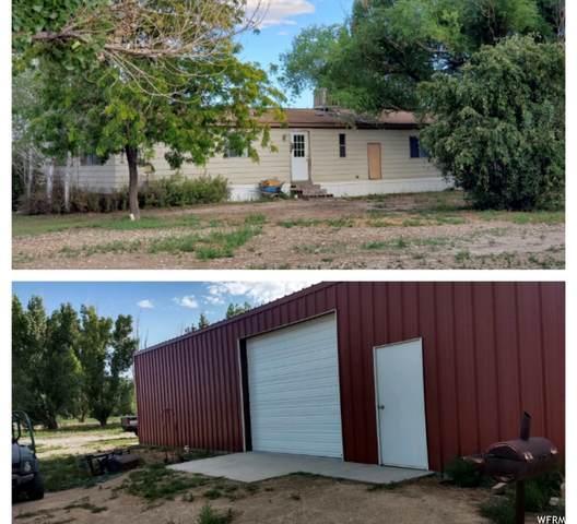 5223 E 6750 S, Price, UT 84501 (#1763023) :: Bustos Real Estate | Keller Williams Utah Realtors