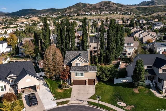 1212 E Hawberry Cir S, Draper, UT 84020 (#1764170) :: Pearson & Associates Real Estate