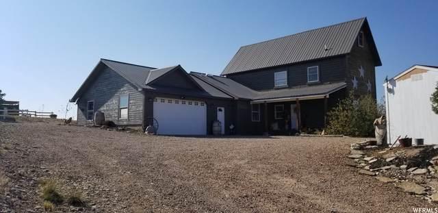 18806 Mountain View W 5-174, Duchesne, UT 84021 (#1767272) :: Pearson & Associates Real Estate