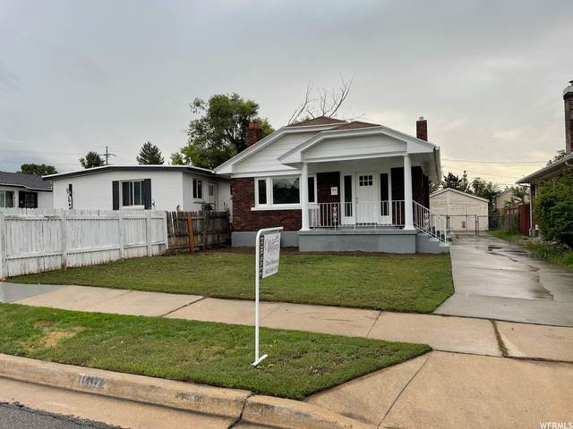 1062 E 2700 S, Salt Lake City, UT 84106 (MLS #1768356) :: Lookout Real Estate Group