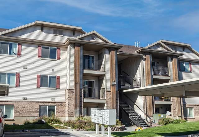 8212 N Cedar Springs Rd E Z-2, Eagle Mountain, UT 84005 (MLS #1769135) :: Summit Sotheby's International Realty