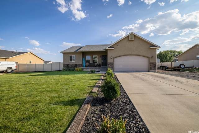 70 E 1100 S, Vernal, UT 84078 (#1769789) :: The Perry Group