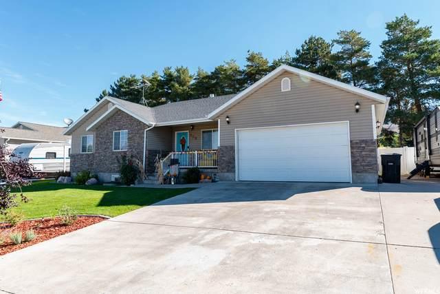 329 S 65 W, Richmond, UT 84333 (#1769795) :: Pearson & Associates Real Estate