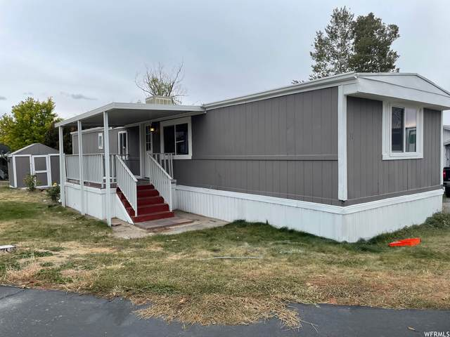 30 Sunset Dr, Layton, UT 84041 (#1770012) :: Pearson & Associates Real Estate
