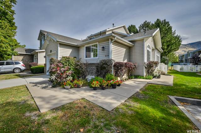 232 N 100 W, Centerville, UT 84014 (#1770216) :: Kennedy Anderson   Realty One Group Areté