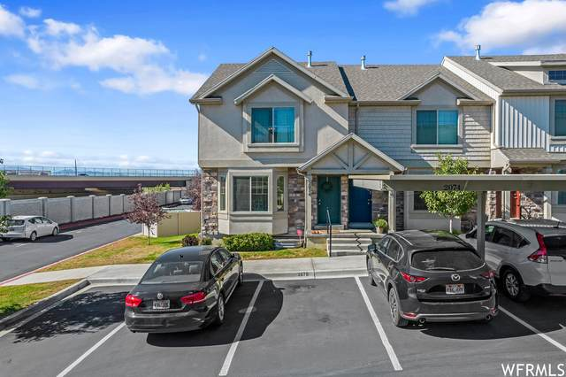 2074 W 1080 N #101, Provo, UT 84604 (MLS #1770476) :: Lawson Real Estate Team - Engel & Völkers