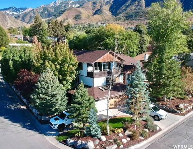 4323 S Diana Way, Salt Lake City, UT 84124 (#1771727) :: Bear Phelps Group
