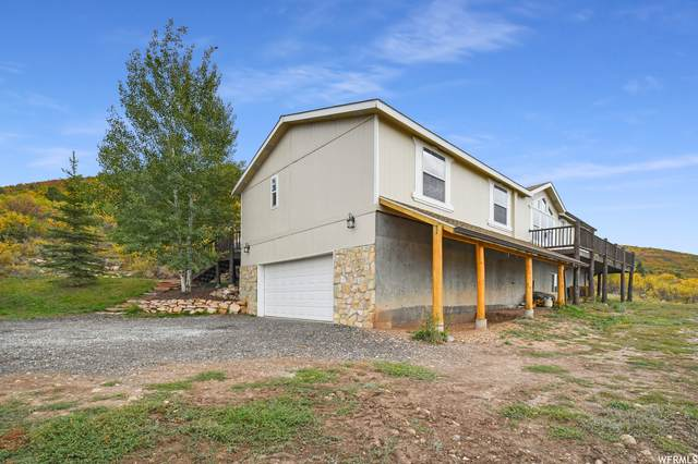 93 Kamas E, Marion, UT 84036 (#1772466) :: Doxey Real Estate Group