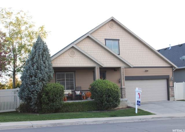 1013 W 250 N, Clearfield, UT 84015 (#1772731) :: Colemere Realty Associates