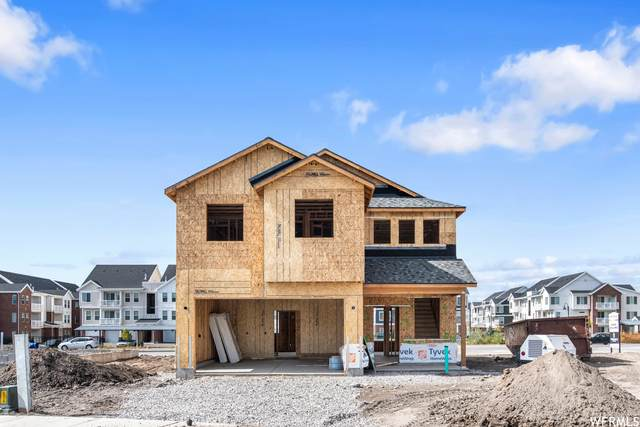 302 S 680 W, American Fork, UT 84003 (#1772829) :: Colemere Realty Associates
