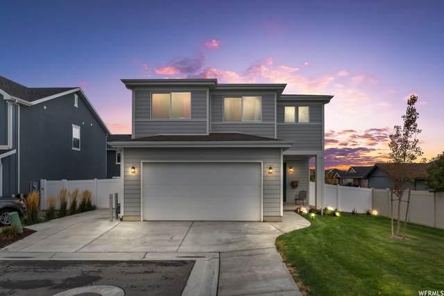 3853 S 2935 W, West Haven, UT 84401 (#1774332) :: Pearson & Associates Real Estate