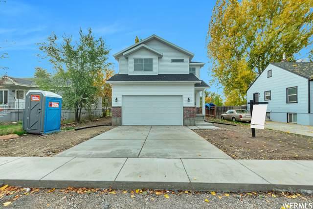 1067 W 200 N, Provo, UT 84601 (#1776149) :: Utah Real Estate