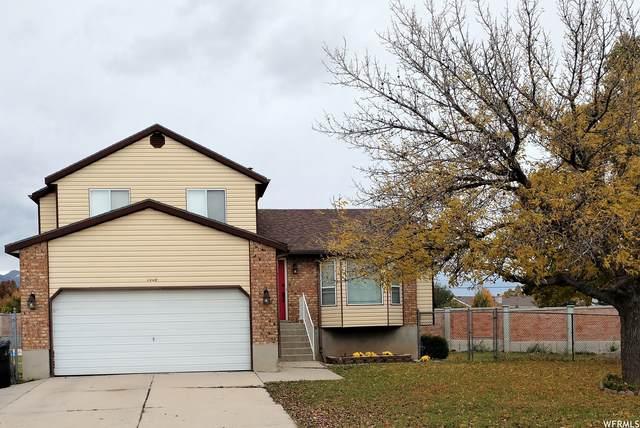 8440 S Rappel Ct, West Jordan, UT 84081 (#1776715) :: Utah Real Estate