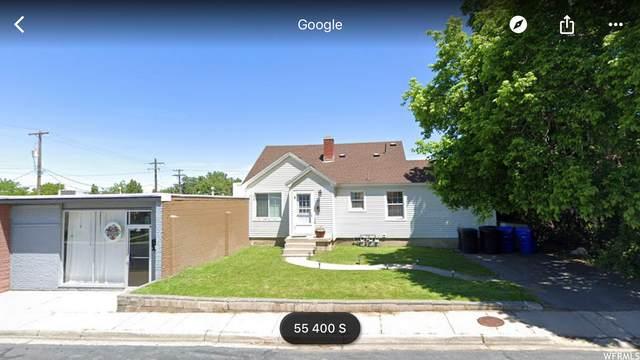 55 E 400 S, Bountiful, UT 84010 (#1699241) :: Pearson & Associates Real Estate