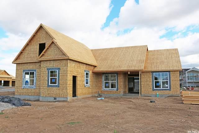 4172 W 1775 S, Taylor, UT 84401 (#1713114) :: Utah Real Estate