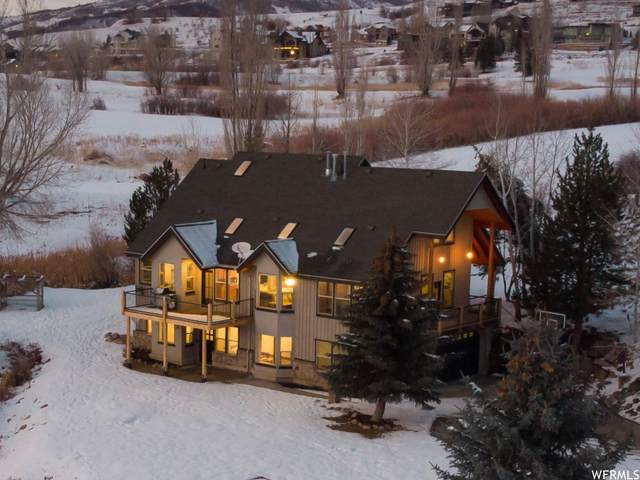 3517 N Elkridge Trl, Eden, UT 84310 (#1720651) :: Utah Dream Properties