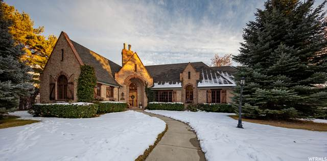 5147 W Oak Grove Ln N, Highland, UT 84003 (#1722538) :: C4 Real Estate Team