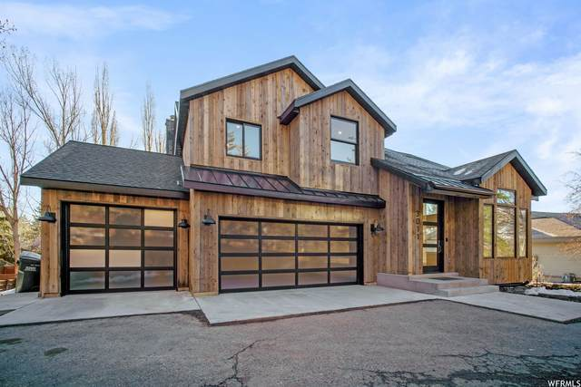 3011 Meadows Dr, Park City, UT 84060 (#1723146) :: Pearson & Associates Real Estate