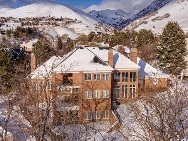 1714 E Fort Douglas Cir, Salt Lake City, UT 84103 (#1724135) :: Utah Dream Properties