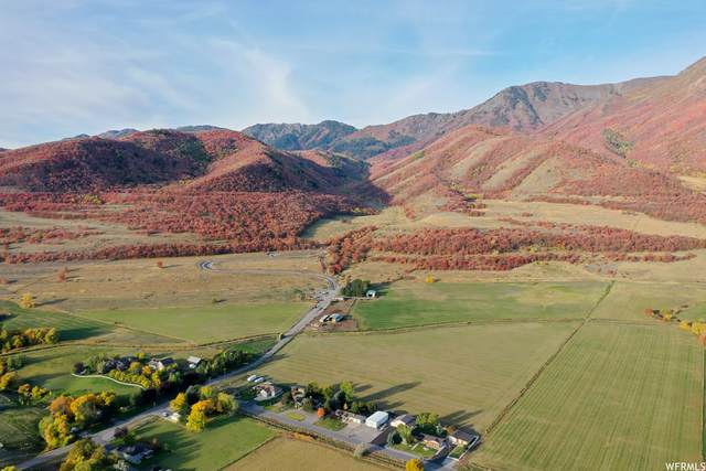 401 W 800 S #2, Wellsville, UT 84339 (#1724319) :: Doxey Real Estate Group