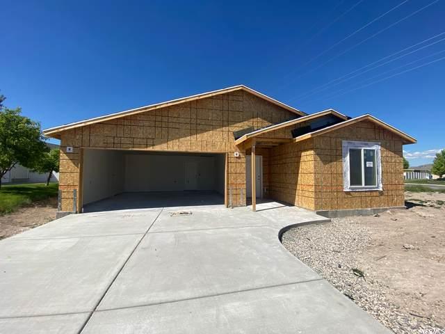 123 E 300 S, Garland, UT 84312 (#1729702) :: Utah Dream Properties
