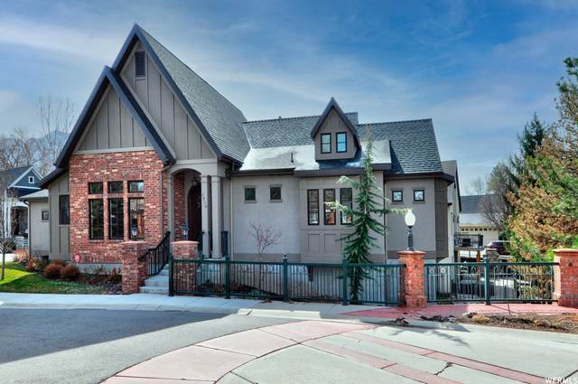 3916 S Hidden Hollow Ln, Holladay, UT 84124 (#1731200) :: REALTY ONE GROUP ARETE