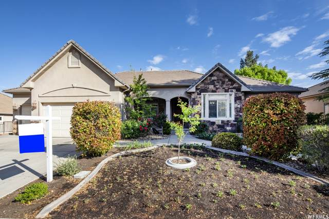 1102 W Shadow Point Dr S, St. George, UT 84770 (MLS #1735389) :: Summit Sotheby's International Realty