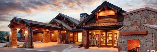 315 N Ibapah Peak Dr, Heber City, UT 84032 (#1736639) :: Pearson & Associates Real Estate