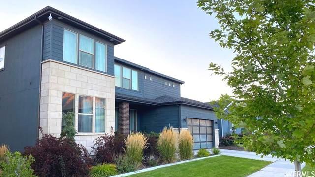531 N 100 E, Vineyard, UT 84059 (#1739585) :: Utah Dream Properties