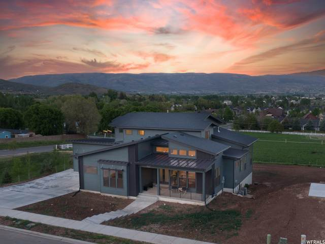 486 N 850 W, Midway, UT 84049 (#1744434) :: Doxey Real Estate Group