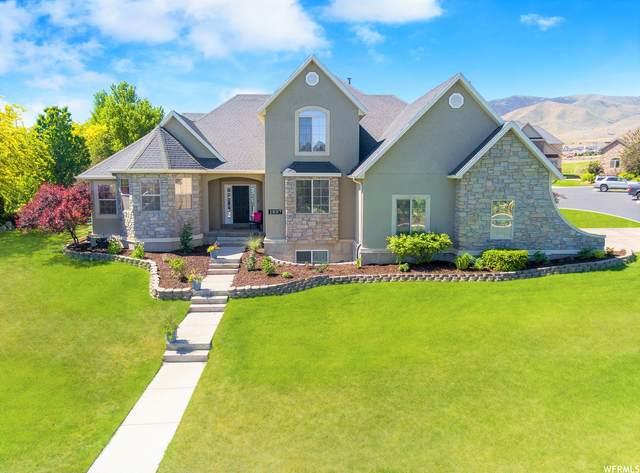 1807 S Range Rd E, Saratoga Springs, UT 84045 (#1745977) :: Utah Dream Properties