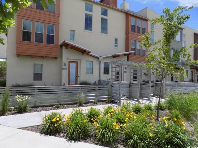 4803 W Daybreak Pkwy, South Jordan, UT 84009 (#1748212) :: Utah Real Estate