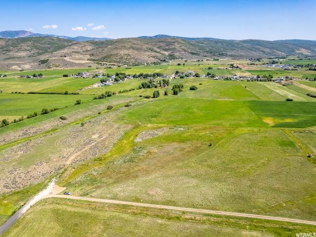 2711 S 500 E #1, Francis, UT 84036 (MLS #1748400) :: High Country Properties