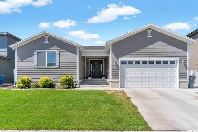 171 E 580 N, Vineyard, UT 84059 (#1754896) :: Gurr Real Estate